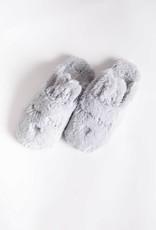 P.J. Salvage PJ Salvage Bunny Slide Slippers