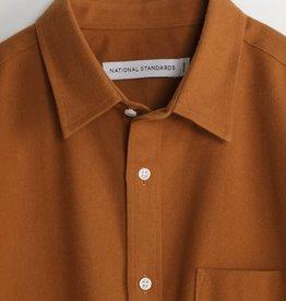 National Standards National Standards Mens Japanese Flannel