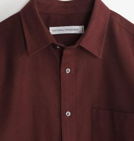 National Standards National Standards Yarn Dyed Flannel