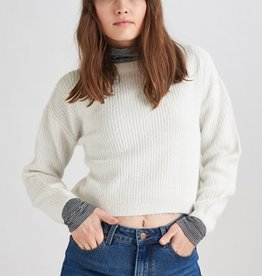 24Colours 24Colours Womens Knit Sweater