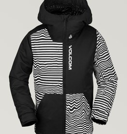 Volcom Volcom Youth Vernon Insulated Jacket