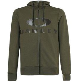 Oakley Oakley Mens Bark FZ Hoodie
