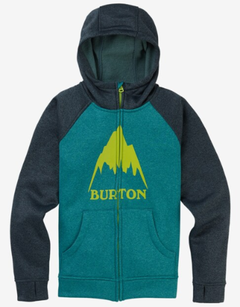 Burton Burton Youth Oak Zip Hoody