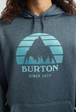 Burton Burton Mens Oak Hoody