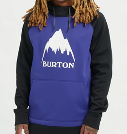 Burton Burton Mens Crown Bonded Hoody