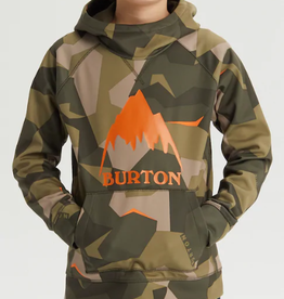 Burton Burton Youth Crown Bonded Hoody