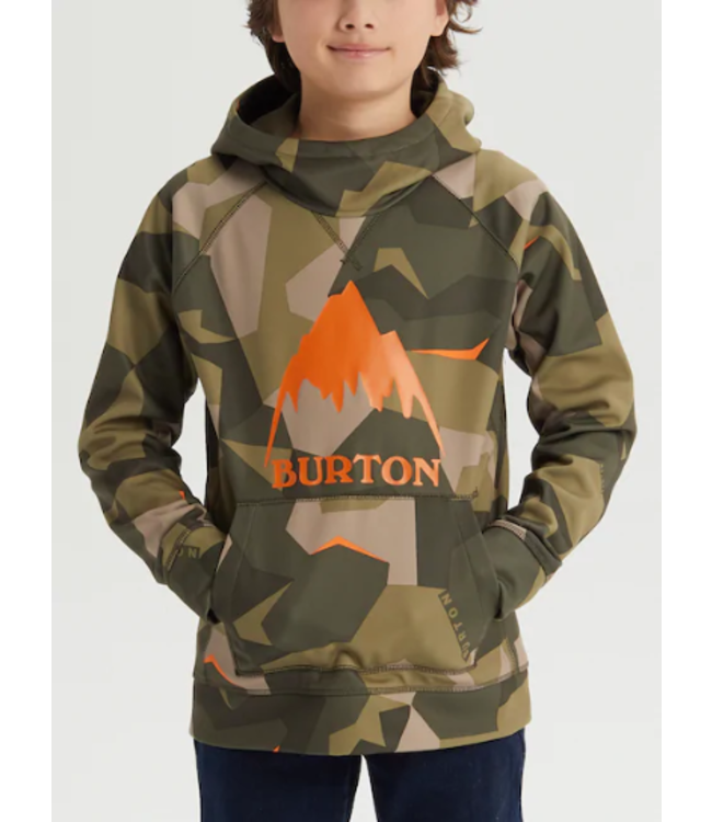 Burton Burton Youth Crown Bonded Hoody