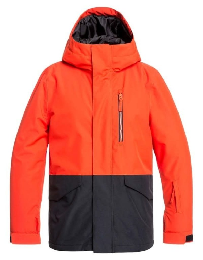 Quiksilver Quiksilver Youth Mission Snow Jacket