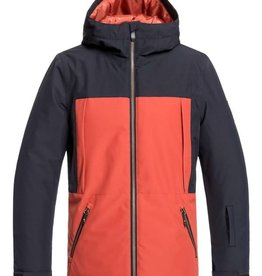Quiksilver Quiksilver Youth Tavis Rice Ambition Jacket