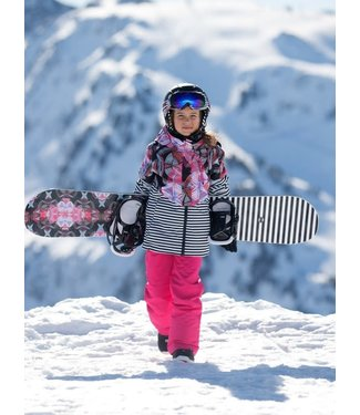 ROXY Roxy Youth Frozen Flow Jacket
