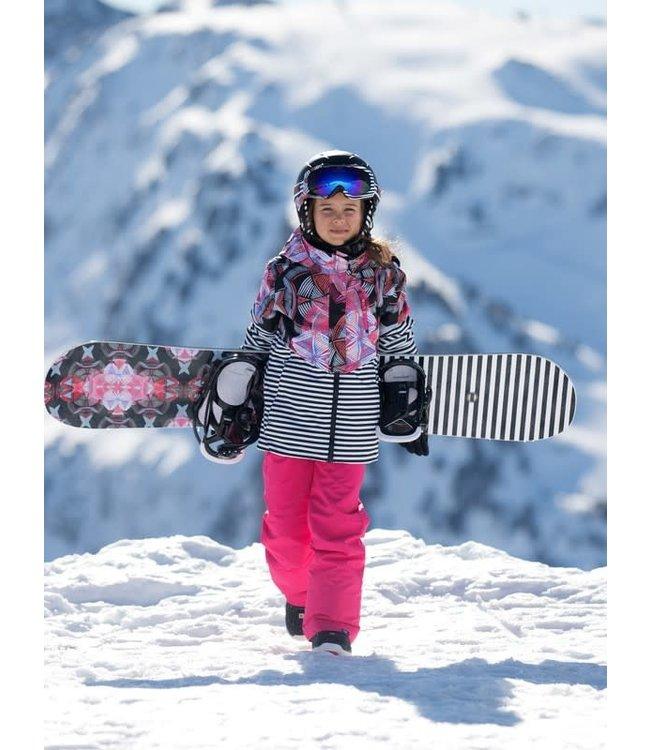 ROXY Roxy Youth Frozen Flow Jacket