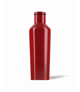 Corkcicle Corkcicle 16oz Canteen Dipped Cherry Bomb