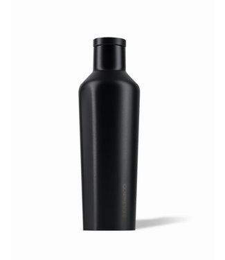 Corkcicle Corkcicle 16oz Canteen Dipped Blackout