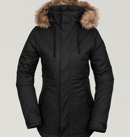 Volcom Volcom Womens Fawn Insulated Jacket