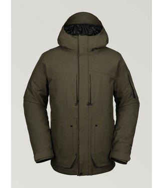 Volcom Volcom Mens Scortch Jacket