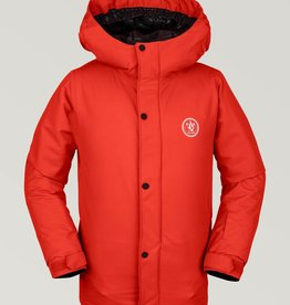 Volcom Volcom Youth Ripley Insulated Jacket