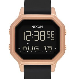 Nixon Nixon Siren SS Rose Gold/Black