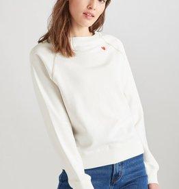 24Colours 24Colours Womens Sweatshirt Heart