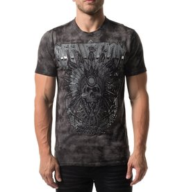 AFFLICTION Affliction Mens Headhunter Tee