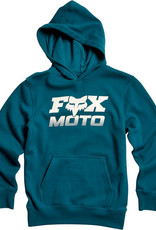Fox Fox Youth Charger PO Hoodie
