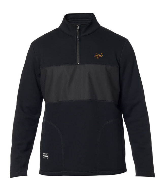 Fox Fox Mens Heathen Zip Fleece