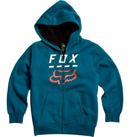 Fox Fox Youth Highway Sherpa Hoodie