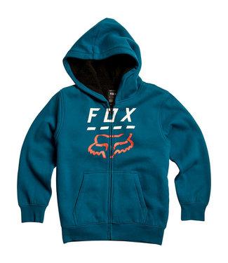 Fox Fox Youth Highway Sherpa Hoodie