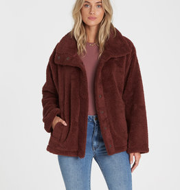 Billabong Billabong Womens Cozy Days Jacket