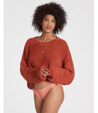 Billabong Billabong Womens Cosmic Dream Sweater