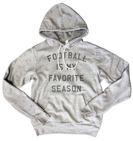 Everfitte Everfitte Football Is My Favorite Season