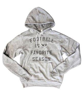 Everfitte Everfitte Football Is My Favorite Season