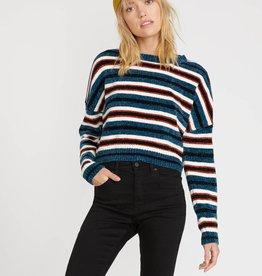 Volcom Volcom Womens The Favorite Sweater