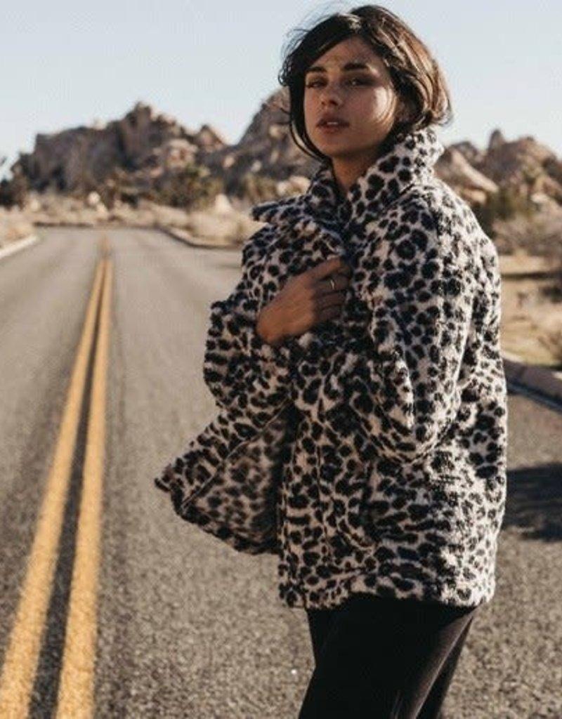 Billabong Billabong Womens Cozy Days Jacket