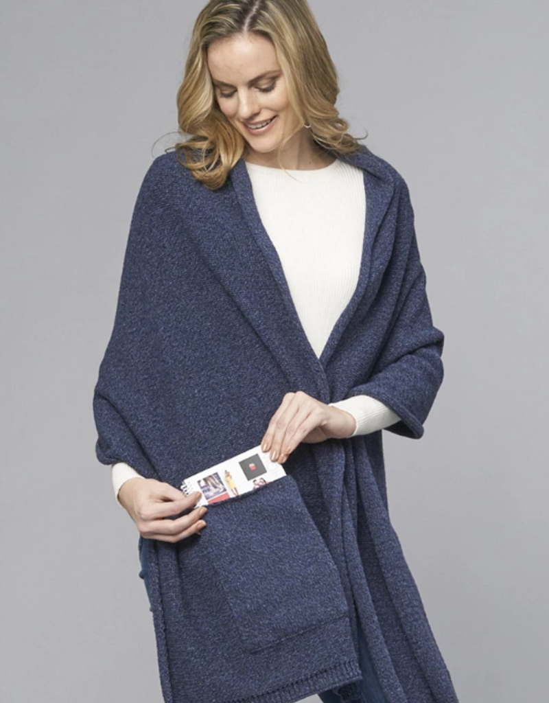 Cotton Country Readers Wrap