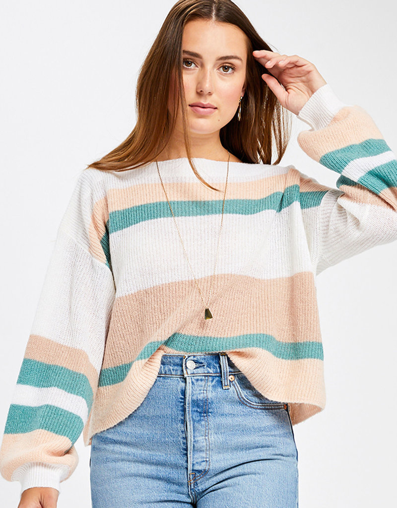 Gentle Fawn Gentle Fawn Marais Pullover