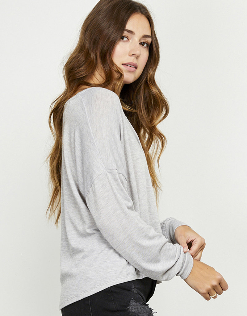 Gentle Fawn Gentle Fawn Faith Top