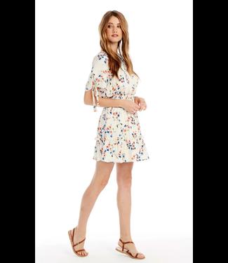 Saltwater Luxe Newport Mini Dress