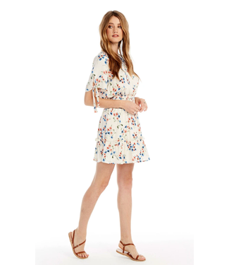 Saltwater Luxe Saltwater Luxe Newport Mini Dress