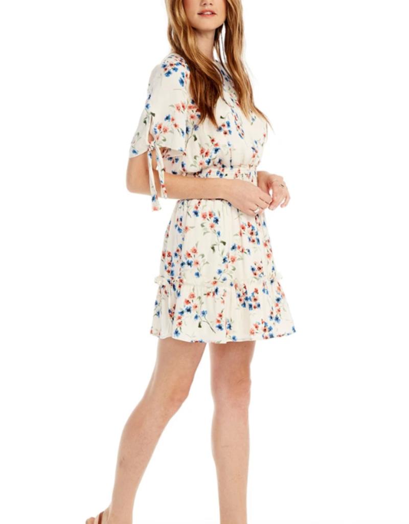 Saltwater Luxe Saltwater Luxe Newport Mini Dress
