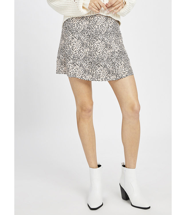 Gentle Fawn Calico Skirt