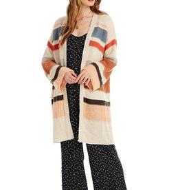 Saltwater Luxe Saltwater Luxe Roamer Sweater