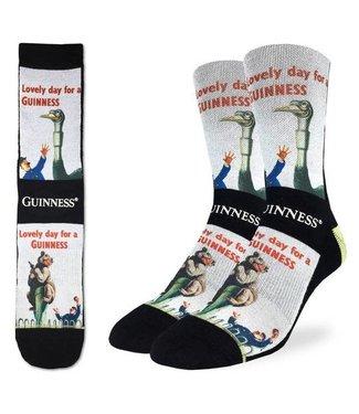 Good Luck Socks Lovely Day For Guinness