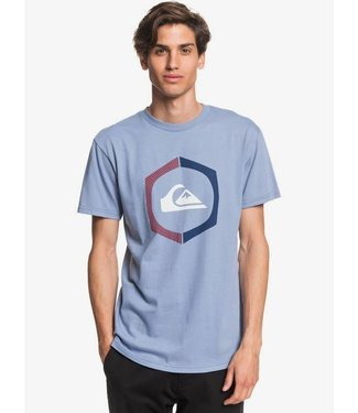 Quiksilver Quiksilver Mens Sure Thing Tee