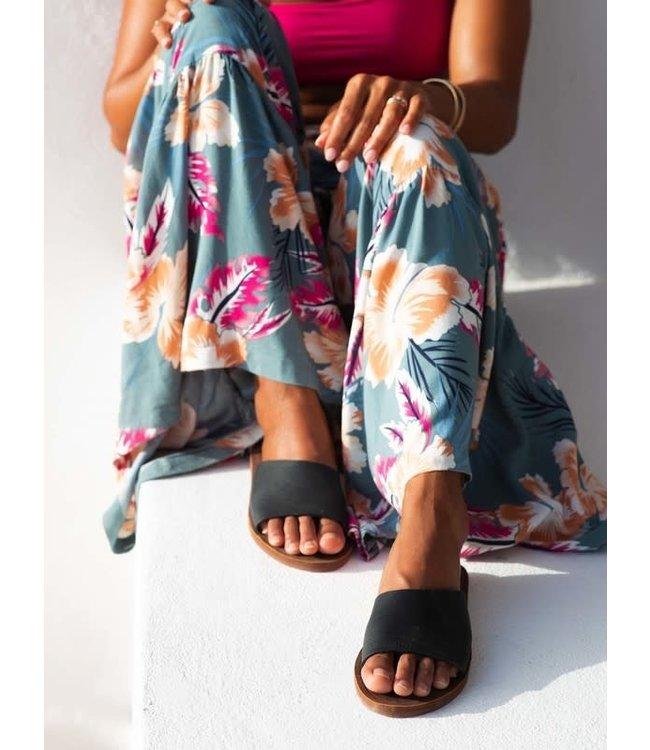 Roxy Womens Helena Sandal