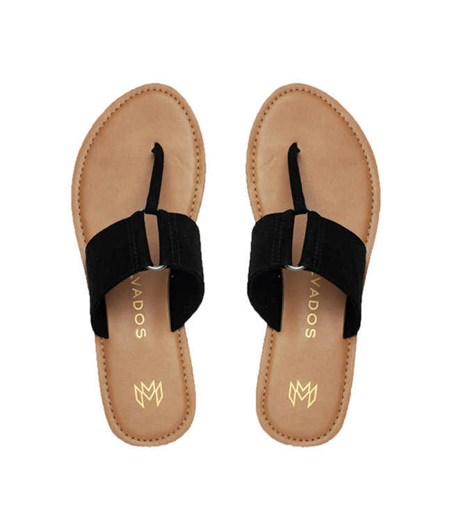 Malvados Malvados Womens Icon Sheena Sandal