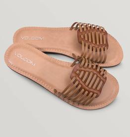 Volcom Volcom Womens Porto Sandal