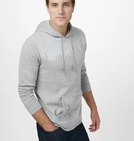 Ten Tree Ten Tree Mens Classic Juniper Hoody
