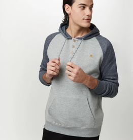 Ten Tree Ten Tree Mens Oberon Hoody