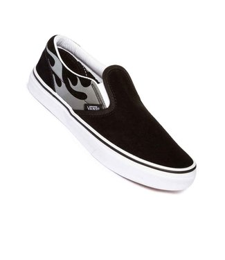 Vans Vans Youth Classic Slip-On Suede