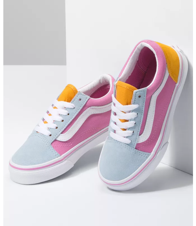 Vans Vans Youth Old Skool Color Block